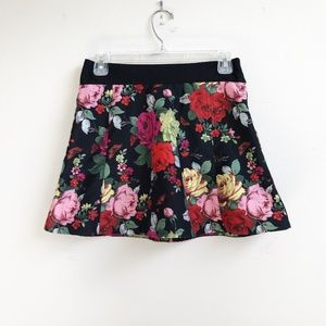 baker by Ted Baker : NWOT Girls Floral Skirt Sz 14